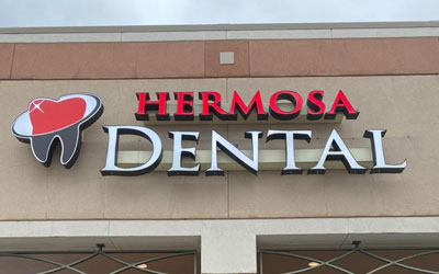 Hermosa Dental at Highway 6