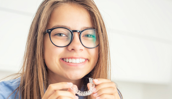 Orthodontic Care at Hermosa Dental