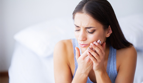 Reasons for Tooth Extraction
